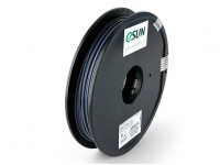 Esun 3D принтер Волокно серый 3мм PLA 0.5KG золотника