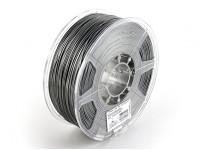 Esun 3D Волокно Принтер Серебряный 1.75mm ABS 1KG Ролл