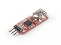 Любимый Sky 3 Quattro ESC USB Программатор