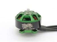 MULTISTAR Elite 2306-2150KV 'MINI MONSTER' Quad гоночный мотор (CW)