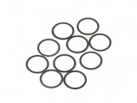 BSR Beserker 1/8 Truggy - Shim 13.2x15.9x0.3mm (10шт) 941313