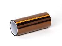 Каптоновая Термостойкое рулона ленты для 3D принтера электроплитой (230мм х 33м)