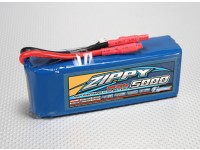 ZIPPY Flightmax 5000mAh 4S1P 30C