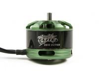 MULTISTAR Elite 2810-750kv Multi-Ротор двигателя (против часовой стрелки)