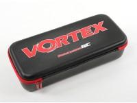 Vortex Zipper Case