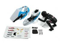 BSR 1000R запасной части - Тело Shell & Rider