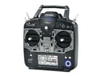 Futaba 8J 8-канальный 2.4GHz Компьютер Система радио (Mode2)