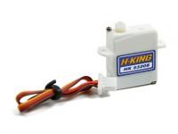 HobbyKing ™ HK-5320S Ультра-Микро Цифровой сервопривод 0.075kg / 0.05sec / 1.7g