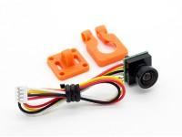 Diatone 600TVL 120deg Миниатюрная камера (оранжевый)