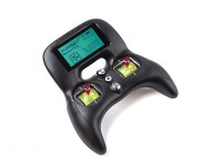 FPV Racer Radio Mode 1 Black