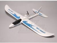 AXN Поплавок-Jet EPO ж / Motor 1290mm (ARF)