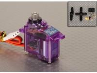 Turnigy ™ 380 мг Micro MG Servo 3.6kg / 0.15sec / 15,6 г