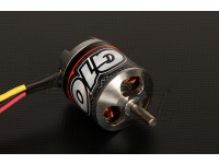 Turnigy G10 Brushless Походный 1100kv