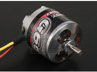 Turnigy G60 Brushless Походный 300kv (+0,60 Glow)