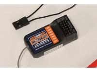 Хобби King 2.4Ghz приемник 6Ch V2