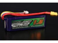 Turnigy нано-технологий 1800mah 4S 35 ~ 70C Lipo обновления