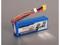 Turnigy 2200mAh 3S 35C Lipo обновления