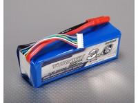 Turnigy 3000mAh 6S 30C Lipo обновления