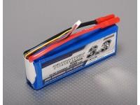 Turnigy 3300mAh 3S 30C Lipo обновления