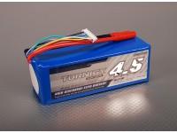 Turnigy 4500mAh 6S 30C Lipo обновления