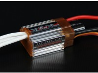 Turnigy Dlux 55A ЦМП безщеточный регулятор скорости ж / регистрации данных