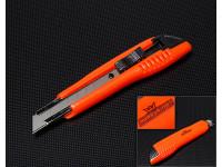 Hobbyking 8 точка привязки нож с металлической дорожки