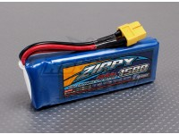 ZIPPY Flightmax 1500mAh 3S1P 20C
