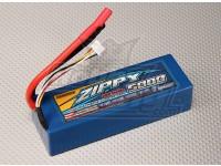 ZIPPY 5000mAh 3S1P 30C Hardcase пакет