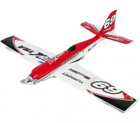 Durafly® ™ EFXtra Racer High Performance Sports Model 975mm (Red) (PnF)