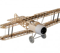 Sopwith Camel WW1 Fighter Laser Cut Balsa Kit (1520mm)