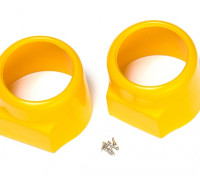 Avios BushMule - Cowls (Yellow) (Pair)