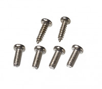 h-king-skysword-1200-edf-jet-screw-set