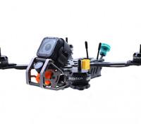 GEPRC GEP-KX5 Elegant Racing Drone Frame (5 Inch) (Kit)