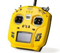 Jumper T8SG V2 Plus Advanced Multi-protocol Transmitter Mode 1