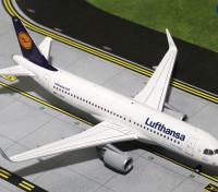 Gemini Jets  Lufthansa Airlines Airbus A320-200S Plauen D-AIZP 1:200 Diecast Model G2DLH481