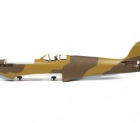 Durafly ™ Spitfire Мк5 Десерт Схема Фюзеляж