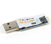FrSky USB к S.Port Adapter