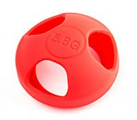 KINGKONG Гриб Антенна защитная оболочка (Универсальная версия) (RED)