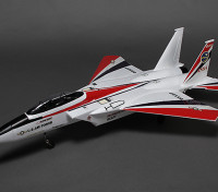 F-15 истребитель R / C струя EPO 740mm (Plug-N-Fly)