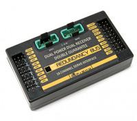 FrSky Избыточность Шина Dual Power / Модуль безопасности приемника