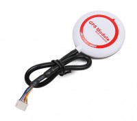 Мини-NEO-u-blox GPS M8N для Pixracer с компасом