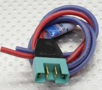 PowerBox MPX - PIK Мужской 1.5mm провод 30см