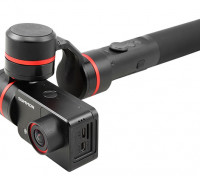 Feiyu-Tech Призвать 4k Действие камеры ж / Integrated Handheld Gimbal & WiFi