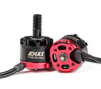 EMAX RS1306 Racespec Мотор KV4000 CW вращения вала