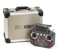 FrSky Horus X12S Accst 2.4GHz Digital Telemetry Radio System (Mode 2) (Space Grey) (EU Charger)