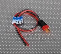 PowerBox деканы - PIK Мужской 1.5mm провод 30см
