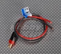 PowerBox деканы - PIK Мужской 2.5mm провод 30см