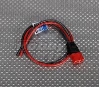 PowerBox деканы - PIK Женский 1.5мм провод 30см