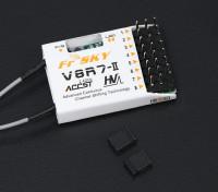 FrSky V8R7-II 2.4Ghz 7CH Приемник