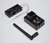 FrSky DF 2.4Ghz комбинированный пакет для Futaba ж / модуль & RX